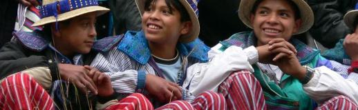 Guatemala taalreis vrijwilligerswerk