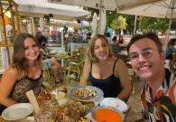 Spaanse taalcursus Malaga met aansluitend een baan